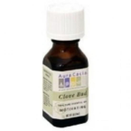 Aura Cacia Clove Bud Essential Oil (1x0.25Oz)