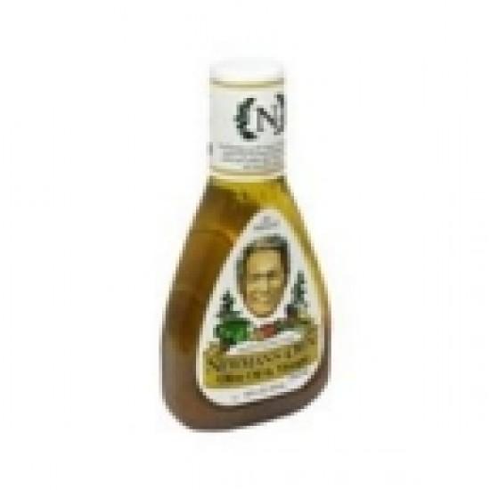 Newman's Own Oil & Vinegar Dressing (6x16 Oz)