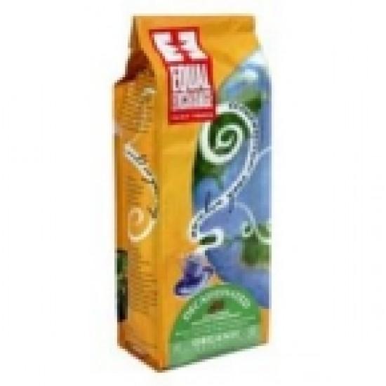 Equal Exchange Whole Bean Decaf Coffee (6x12 Oz)