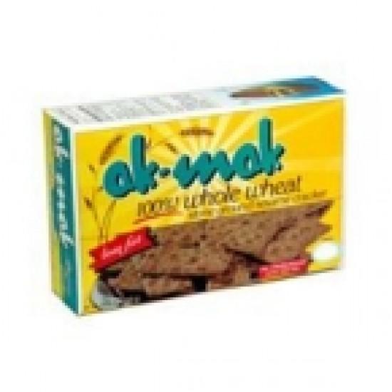 Ak Mak Armenian Cracker Bread (12x4.15 Oz)