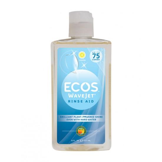 Earth Friendly Wave Jet Rinse Aid (12x8 Oz)