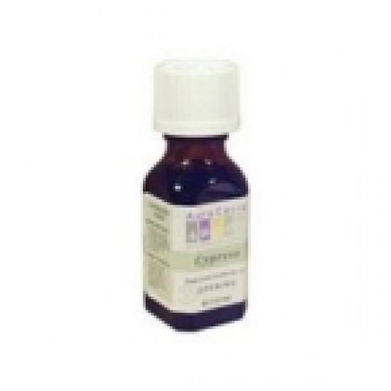 Aura Cacia Cypress Essential Oil (1x0.5Oz)