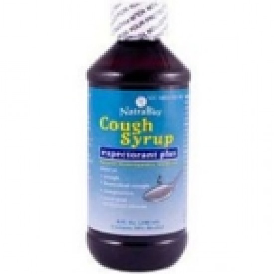 Adult Cough Syrup (8Oz)