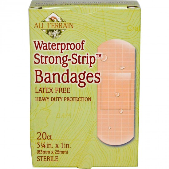 All Terrain Waterproof Strong 1\