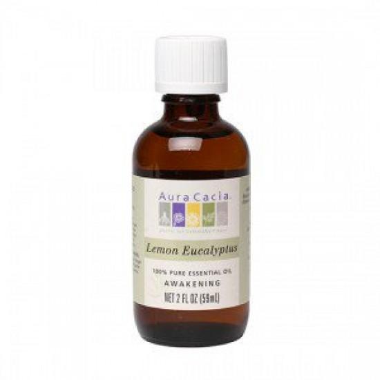 Aura Cacia Eucalyptus Essential (1x2OZ )
