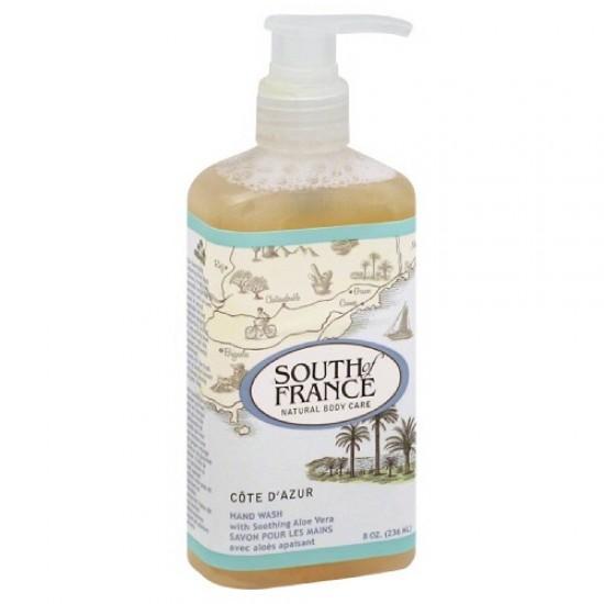 South of France Cote d Azur Hand Wash (1x8 OZ)