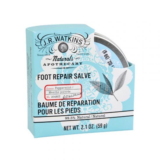 J.R. Watkins Foot Repair Salve (2.1 Oz)