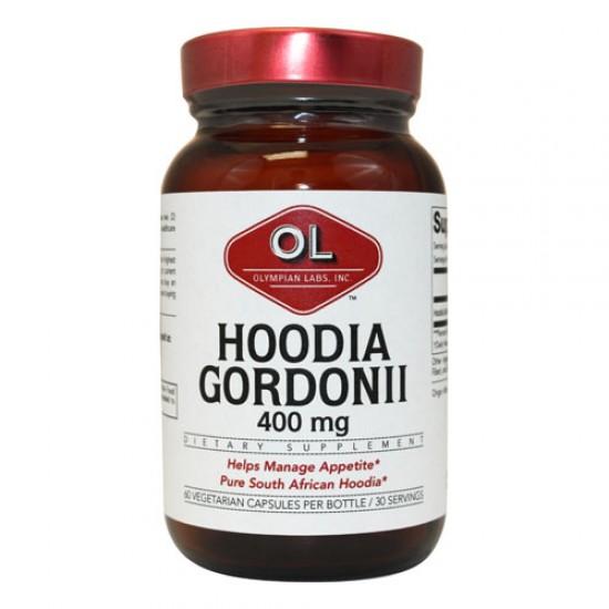 Olympian Labs Hoodia Gordonii (60 Capsules)