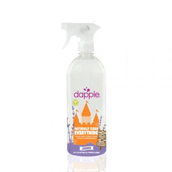 Dapple All Purpose Cleaner Spray Lavender (30 fl Oz)