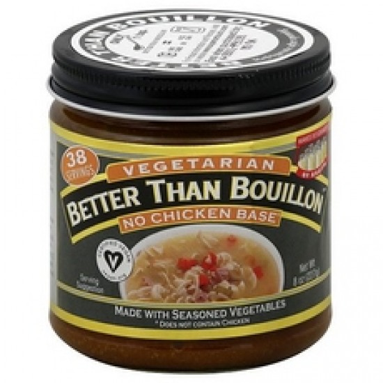 Better Than Bouillon No Chicken Base (6x8Oz)